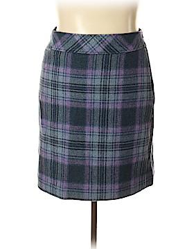 L.L.Bean Wool Skirt Size 18 (Plus)
