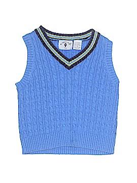 Kitestrings Sweater Vest Size 4
