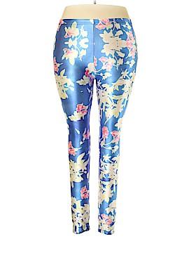 Unbranded Clothing Leggings Size 4X (Plus)