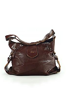 Matt & Nat Leather Shoulder Bag One Size
