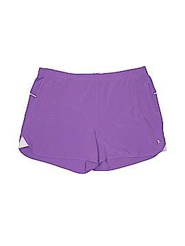 Danskin Now Athletic Shorts Size 12 - 14