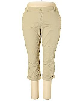 Maurices Khakis Size 20 (Plus)