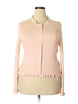 ELOQUII Cardigan Size 18 - 20 Plus  (Plus)