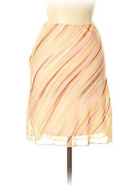 Fashion Bug Casual Skirt Size L