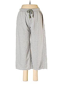 Allen Allen Sweatpants Size M