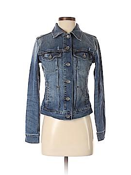 London Jean Denim Jacket Size S