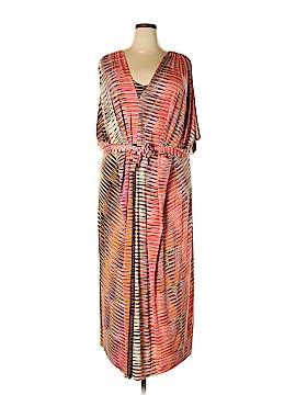 T-Bags Los Angeles Casual Dress Size 3X (Plus)