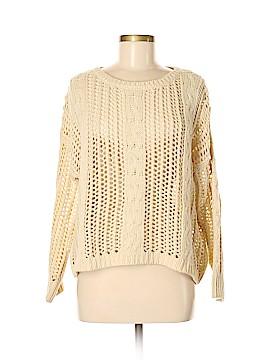Pookie & Sebastian Pullover Sweater Size Med - Lg