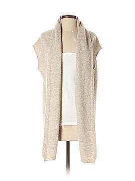 Brochu Walker Wool Cardigan Size XS