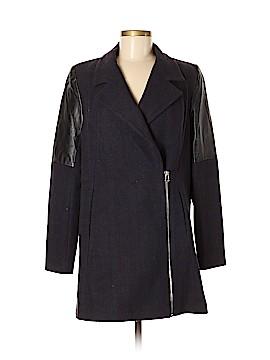 Cut25 by Yigal Azrouël Wool Coat Size 8