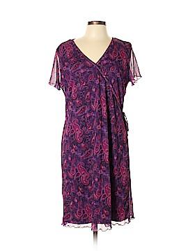 Kathie Lee Casual Dress Size 12 - 14