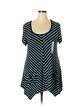 PREMISE Short Sleeve Top Size XXL