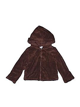Amy Coe Fleece Jacket Size 12 mo