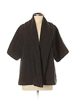 Eileen Fisher Wool Blazer Size L (Petite)
