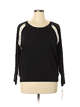 Skye's The Limit Sweatshirt Size XL