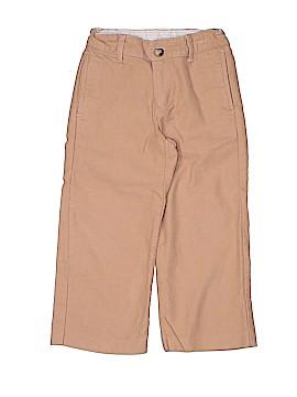 Janie and Jack Dress Pants Size 3T
