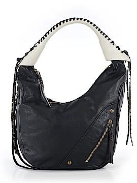 Oryany Leather Shoulder Bag One Size