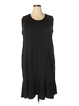 Jessica London Casual Dress Size 24 (Plus)