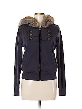 Forever 21 Faux Fur Jacket Size M
