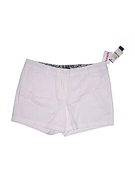 Land' n Sea Khaki Shorts Size 14