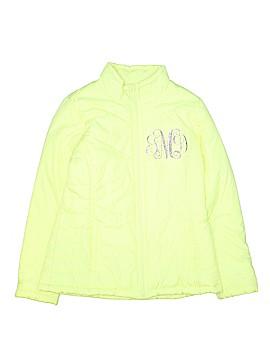 Faded Glory Snow Jacket Size 8 - 10