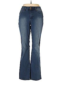 IMAN Jeans Size 12