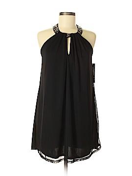 Sequin Hearts Cocktail Dress Size M