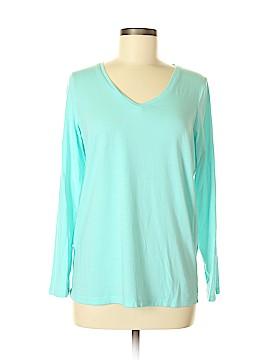 Hue Long Sleeve T-Shirt Size M