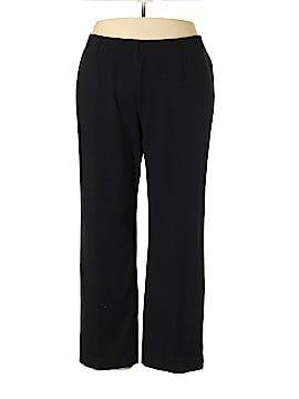 Coldwater Creek Casual Pants Size 20 (Plus)