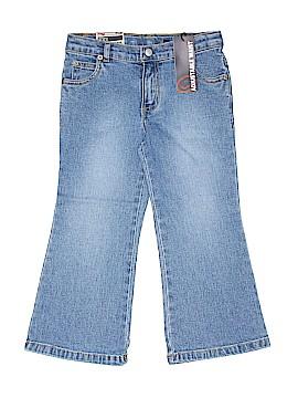 The Children's Place Jeans Size 4 (Plus)