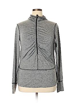 New Balance Zip Up Hoodie Size XL