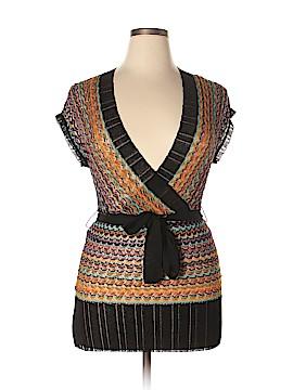 Missoni Short Sleeve Top Size 42 (EU)