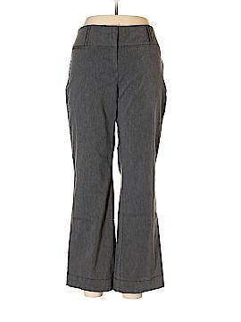 Studio 253 Dress Pants Size 14