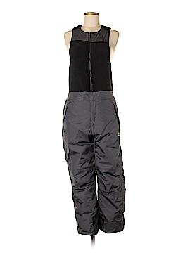 RBX Snow Pants With Bib Size M