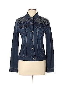 Liverpool Jeans Company Denim Jacket Size M