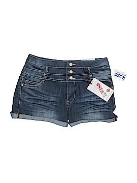 1st Kiss Denim Shorts Size 13