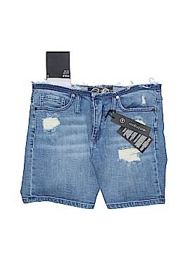 Eva Longoria Denim Shorts Size 2