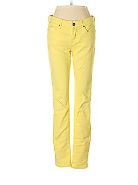 Andrea Jovine Jeans Size 4