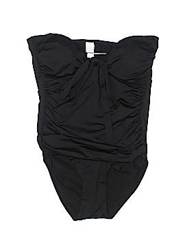 Zimmermann One Piece Swimsuit Size 10