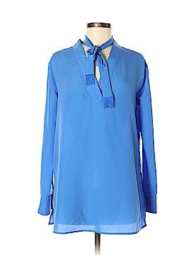 Rachel Zoe 3/4 Sleeve Blouse Size M