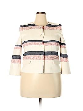 Ann Taylor Jacket Size 14 (Petite)