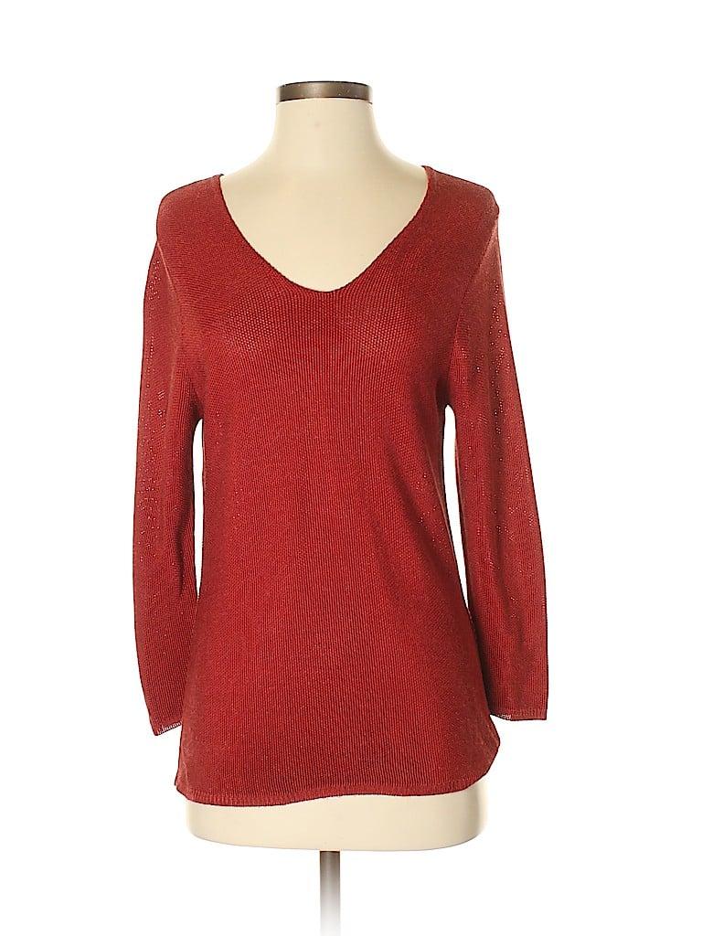 Sarah Arizona Women Pullover Sweater Size S