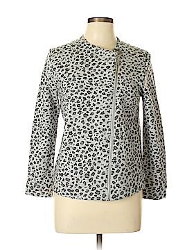 Joan Vass Jacket Size 10 (2)