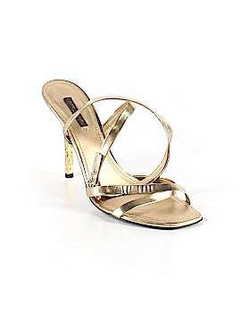 Louis Vuitton Heels Size 39.5 (EU)