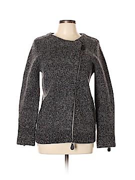 Burberry Brit Wool Coat Size L