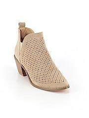 Yoki Ankle Boots
