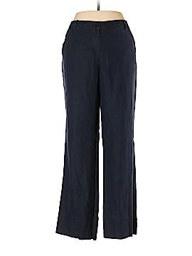 MICHAEL Michael Kors Linen Pants Size 16