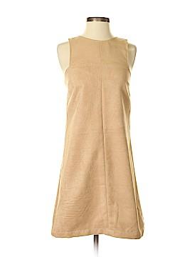 Waverly Grey Casual Dress Size 0