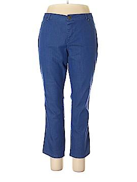 IMAN Jeans Size 1X (Plus)
