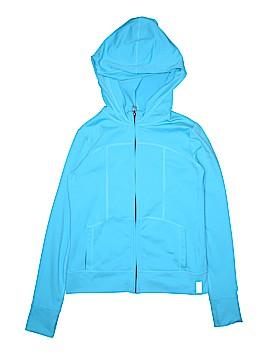 Zella Girl Zip Up Hoodie Size 16